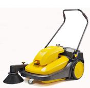 手推式电动吸尘清扫车,CJS70-1手推扫地机