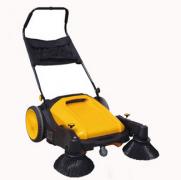 小型扫地机_环卫机械市场有大妙用