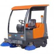 如何准确了解驾驶式扫地机价格?