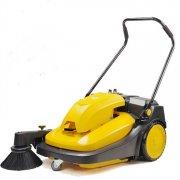 手推式自动扫地机好用吗