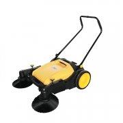 手推式扫地机您的专属清洁利器